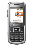 Samsung S3110 Price in Pakistan
