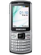 Samsung S3310 Price in Pakistan