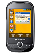 Samsung S3650 Corby Price in Pakistan