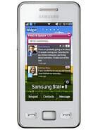 Samsung S5260 Star II Price in Pakistan