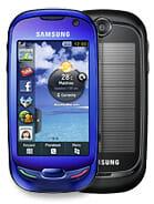 Samsung S7550 Blue Earth Price in Pakistan