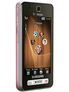 Samsung T919 Behold Price in Pakistan