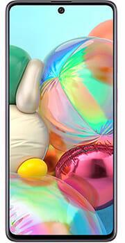 Samsung Galaxy A71 Price in Pakistan