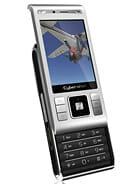 Sony Ericsson C905 Price in Pakistan