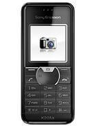 Sony Ericsson K205 Price in Pakistan