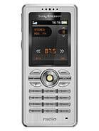Sony Ericsson R300 Radio Price in Pakistan