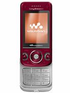 Sony Ericsson W760 Price in Pakistan