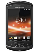 Sony Ericsson WT18i Price in Pakistan
