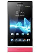 Sony Xperia U Price in Pakistan