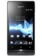 Sony Xperia miro Price in Pakistan