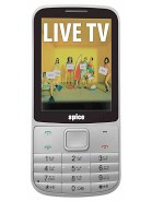 Spice M-5400 Boss TV Price in Pakistan