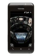 Toshiba TG02 Price in Pakistan