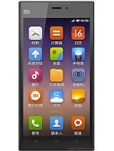 Xiaomi Mi 3 Price in Pakistan