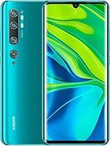 Xiaomi Mi Note 10 Price in Pakistan