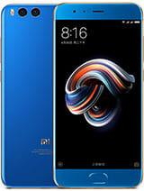 Xiaomi Mi Note 3 Price in Pakistan