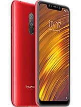 Xiaomi Pocophone F1 Price in Pakistan