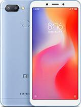 Xiaomi Redmi 6 Price in Pakistan