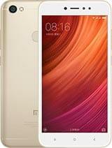 Xiaomi Redmi Y1 (Note 5A) Price in Pakistan