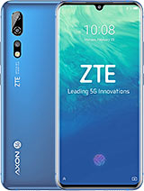 ZTE Axon 10 Pro 5G Price in Pakistan