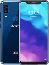 ZTE Axon 9 Pro Price in Pakistan