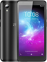 ZTE Blade L8 Price in Pakistan