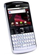 Acer beTouch E210 Price in Pakistan