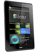 Acer Iconia Tab A110 Price in Pakistan