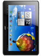 Acer Iconia Tab A510 Price in Pakistan