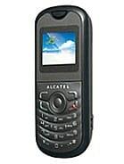 alcatel OT-103 Price in Pakistan