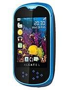 alcatel OT-708 One Touch MINI Price in Pakistan