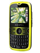 alcatel OT-800 One Touch Tribe Price in Pakistan