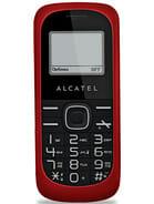 alcatel OT-112 Price in Pakistan