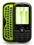 alcatel OT-606 One Touch CHAT Price in Pakistan