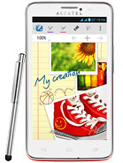 alcatel One Touch Scribe Easy Price in Pakistan