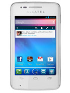 alcatel One Touch S'Pop Price in Pakistan