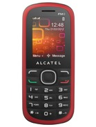 alcatel OT-317D Price in Pakistan