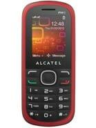 alcatel OT-318D Price in Pakistan