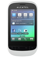 alcatel OT-720 Price in Pakistan