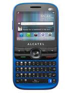 alcatel OT-838 Price in Pakistan