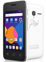 alcatel Pixi 3 (3.5) Price in Pakistan