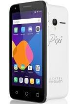 alcatel Pixi 3 (4.5) Price in Pakistan