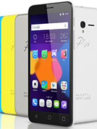 alcatel Pixi 3 (5.5) LTE Price in Pakistan