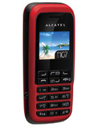 alcatel OT-S107 Price in Pakistan
