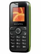alcatel OT-S210 Price in Pakistan