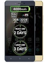 Allview P9 Energy Lite Price in Pakistan