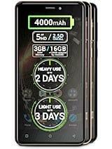 Allview P9 Energy mini Price in Pakistan