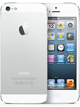 Apple iPhone 5 Price in Pakistan