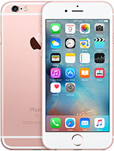 Apple iPhone 6s Price in Pakistan