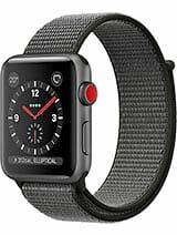Apple Watch Series 3 Aluminum Price in Pakistan