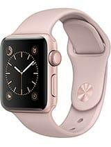 Apple Watch Series 1 Aluminum 38mm Price in Pakistan